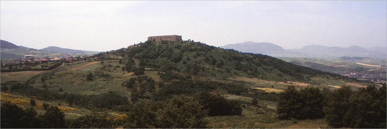 Castel Lagopesole, Basilicata.