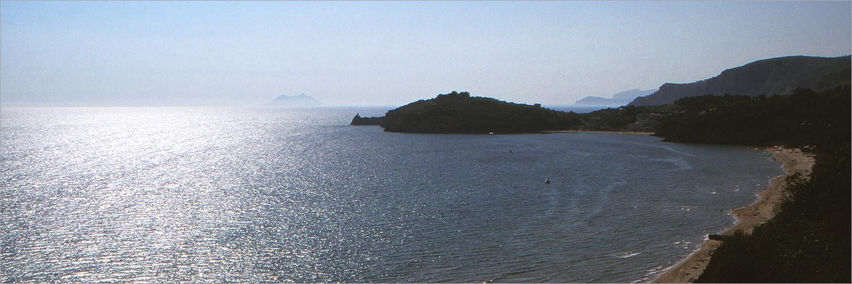 Tyrreense Zeekust
