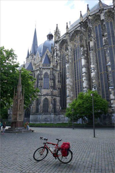 Dom van Aachen