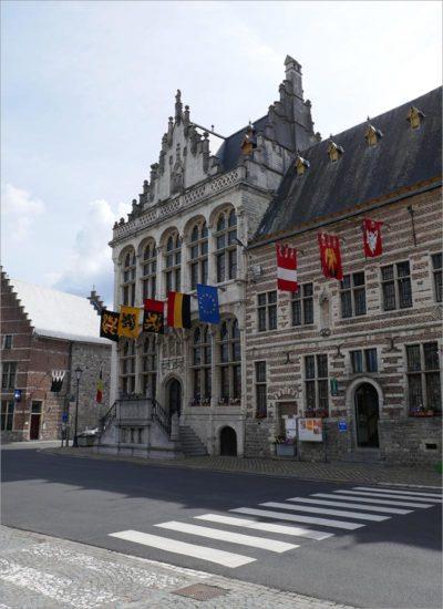 Stadhuis van Zoutleeuw